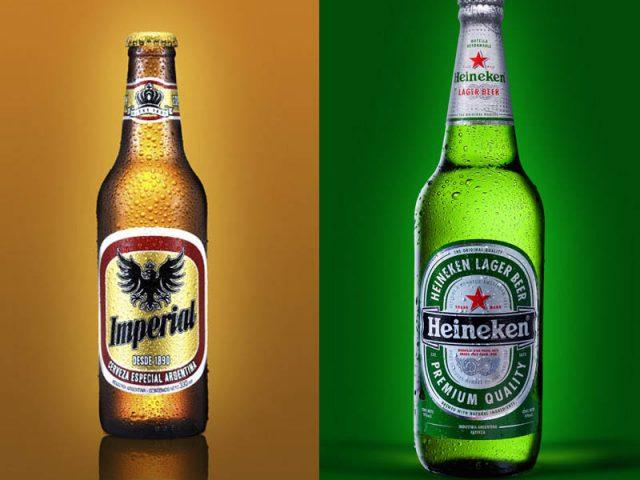 Cervezas x2